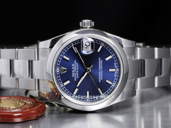 Rolex Datejust Medio Boy Size 178240