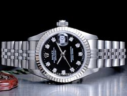 Rolex Datejust Lady Diamanti 69174