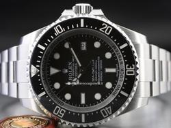 9ce97b633d1 Rolex Sea-Dweller Deepsea Ref. 116660    Della Rocca Gioielli