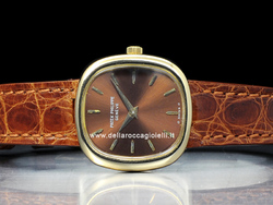 Patek Philippe Ellipse Lady 4223 Quadrante Bronzo