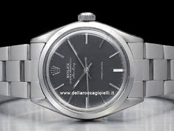 Rolex Air-King 5500 Oyster Quadrante Nero
