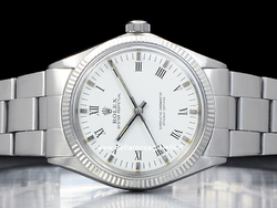 Rolex Oyster Perpetual 1005 Oyster Quadrante Bianco