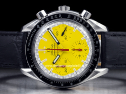 Omega Speedmaster Reduced Automatic 3810.12 Quadrante Giallo
