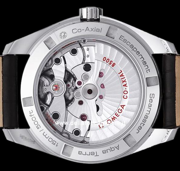 Patek Philippe Calatrava Platinum Watch 5196p Della Rocca Gioielli
