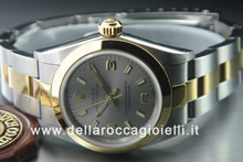 rolex donna lady