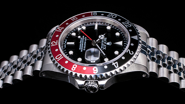 Qual è il prezzo del Rolex GMT-Master?