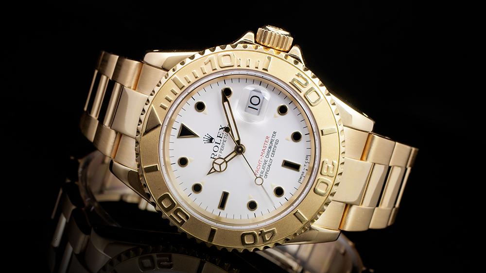 Quanto costa un Rolex?