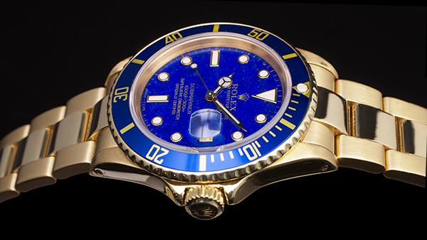 Quanto costa un Rolex Submariner?
